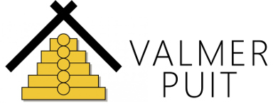 Moodulmajade ja Palkmajade ehitus | Valmer Puit OÜ Logo